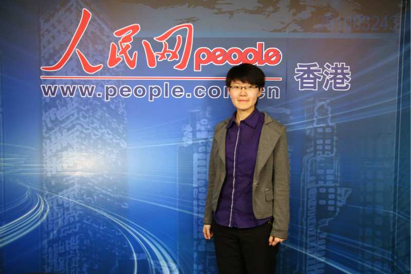 香港青年代表谢晓虹:通过广西柳州行把握机遇
