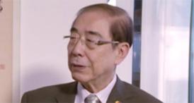 杨孙西        第十、十一届全国政协常委杨孙西表示,爱国是所有炎黄子孙的固有情怀。[详细]