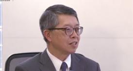 吴天海        香港总商会主席吴天海称赞特区政府为香港商界创造了包容的市场环境。[详细]