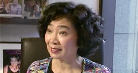 """方黄吉雯        全国政协委员方黄吉雯对人民网记者表示,""""一带一路""""给香港青年带来良好机遇。[详细]"""