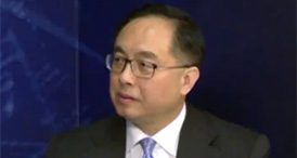 杨伟雄        香港创新及科技局局长杨伟雄说,要以合作共赢之势推动创新科技国际化。[详细]