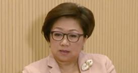 史美伦        香港金融发展局主席史美伦对人民网记者表示,内地企业占香港证券市场市值六成。[详细]