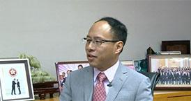 李文俊        全国政协委员李文俊表示,港商情系内地20年,投资共发展不停步。[详细]