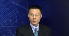 """郑卓标        香港新界校长会荣誉会长郑卓标接受人民网专访时表示,基本法是""""一国两制""""在香港特区实践的法律保障。[详细]"""
