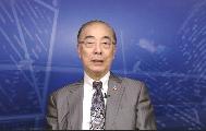 杨孙西认为,背靠祖国是香港发展的强大优势,并希望在祖国开放包容的天地中,两地人才有更多交流。
