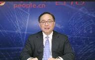 杨伟雄认为,未来香港与内地将以合作共赢之势推动创科国际化,借用香港国际化的优势,把内地的标准变为世界的标准。