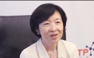 罗范椒芬认为,粤港澳大湾区规划为香港提供了更大的机会。希望未来两地的人才流、物流和资讯流更加互通。
