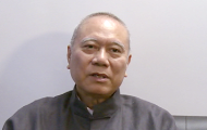 刘�强见证了香港回归后的发展,他坚信,香港攻坚克难稳步发展,离不开国家的支持和帮助。