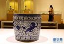 港大呈献陶瓷珍品展
