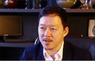 """张俊勇表示希望国家在未来不仅为世界提供更多""""中国制造""""的产品或技术,更为世界发展提供更多的中国智慧和中国方案。"""