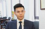 谭镇国希望帮助香港和深圳两地青年在科技创新上有更多的沟通与交流。他鼓励青年勇敢走出舒适圈,将个人前途与国家发展紧密联系。