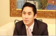 庄家彬认为港商需要利用内地现有创新能力,或是政策扶持来发展。同时,他认为粤港澳大湾区是香港人走进内地发展的一个重要政策。