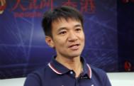 黄金宝曾在1997年全运会上夺得香港全运会首金。他分享在全运会上获得首金的经历,并阐述特区回归为香港体育事业带来的积极影响。