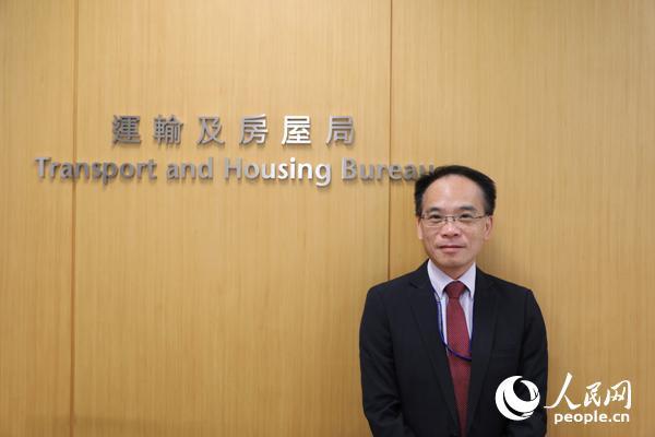 港珠澳大桥即将通车 为大湾区发展添动力<br>――访香港运输及房屋局副局长苏伟文博士301862