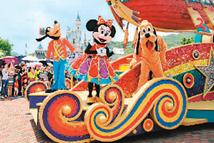 2017港澳旅游业表现超预期