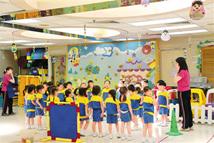 香港教育新政惠教惠民