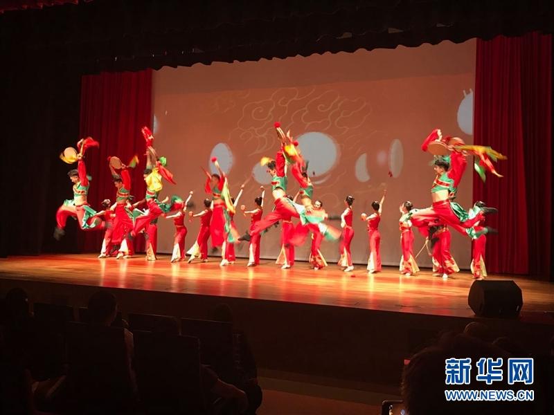新加坡・中国安徽文化年拉开序幕