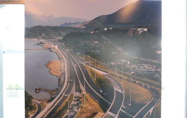 香港红磡海底隧道等罕见基建照片首次展出