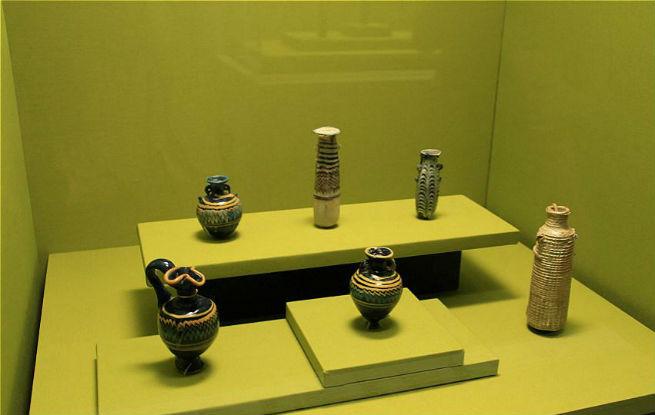 奢华世代:大英博物馆古代奢侈品展在港开幕