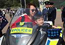 香港警民同乐日