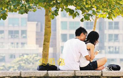 青少年网约性行为调查