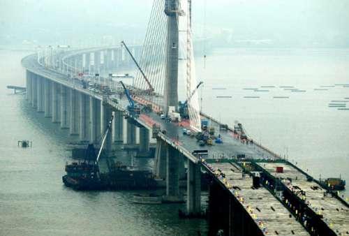 港澳珠大桥