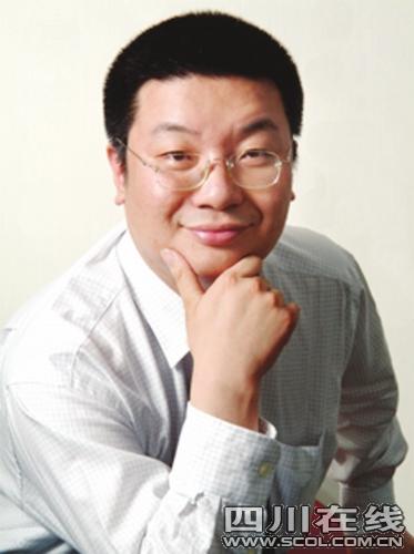 凤凰卫视台籍美女主播 将嫁大陆富豪江南春