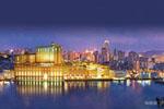澳门旅游新景点:十六浦主题公园