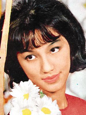 中国60年代发型女分享展示图片